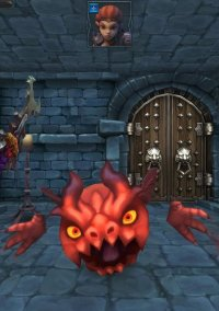 Dungeon Hero RPG – фото обложки игры