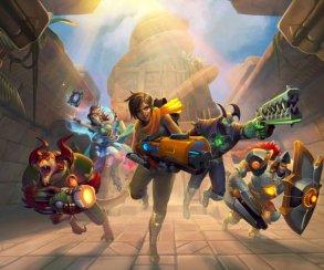 Paladins выйдет из раннего доступа в мае, но геймеры утверждают, что игра еще не готова