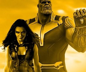 Посмотрите трейлер «Войны Бесконечности» в стиле «Логана». Стэн Ли в роли Чарльза Ксавье!