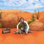 Скриншот Paws & Claws Pet Vet: Australian Adventures – Изображение 6