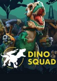 Dino Squad – фото обложки игры