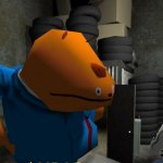 Скриншот Grim Fandango Remastered – Изображение 4