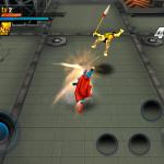 Скриншот Justice League: Earth's Final Defense – Изображение 4