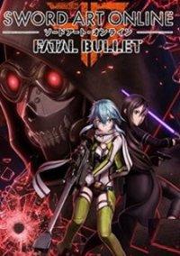 Sword Art Online: Fatal Bullet – фото обложки игры