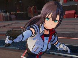 Суть. Sword Art Online: Fatal Bullet — что-то вроде MMO, но без MMO