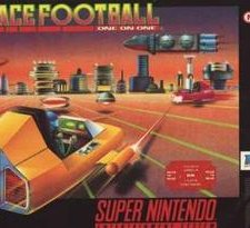 Space Football - One on One