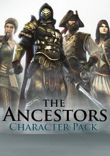 Assassin's Creed: Revelations - Ancestors Character Pack