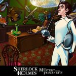 Скриншот Sherlock Holmes and the Mystery of the Frozen City – Изображение 4