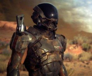 «Игроки для нас прежде всего»: ЕАзащищает Mass Effect: Andromeda иBattlefront2