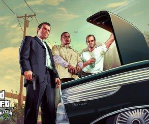 Стали известны подробности бандла PlayStation 3 + GTA 5