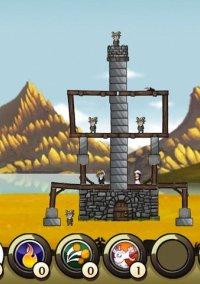 Toppling Towers – фото обложки игры