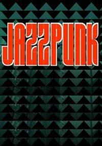 Jazzpunk – фото обложки игры