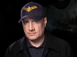 Глава Marvel Studios Кевин Файги пришел наReddit, чтобы ответить навопросы фанатов