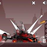 Скриншот Iron Commando Pro – Изображение 2
