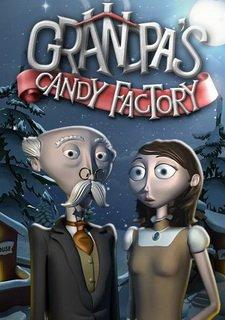 Grandpa's Candy Factory