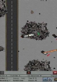 Road Gangs – фото обложки игры