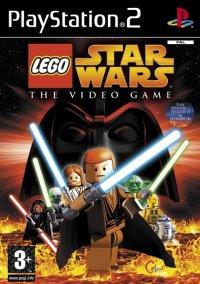Lego Star Wars – фото обложки игры
