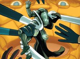Теперь официально: почему насамом деле Доктор Дум стал супергероем?