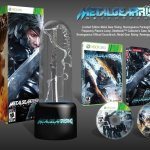 Скриншот Metal Gear Rising: Revengeance – Изображение 154
