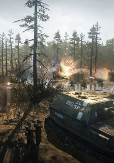 Company of Heroes 2: Southern Fronts