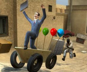 Инди покорили мир — десятка самых популярных игр на YouTube