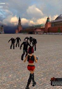 Red Square – фото обложки игры