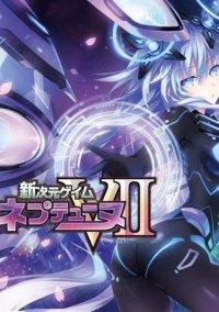 Hyperdimension Neptunia Victory II – фото обложки игры
