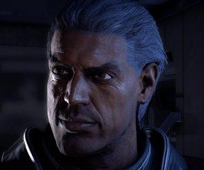 ВMass Effect: Andromeda Алек Райдер всегда похож наглавного героя