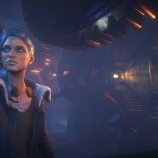 Скриншот Dreamfall Chapters - Book Five – Redux – Изображение 7