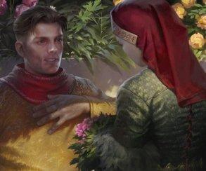 Новый ролик амурного DLC для Kingdom Come: Deliverance напоминает оего скором релизе