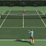 Скриншот SMASH COURT TENNIS 3 – Изображение 3