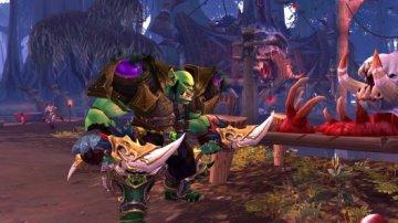 Blizzard увеличит максимальное количество персонажей на сервере в WoW: Battle for Azeroth с 18 до 50