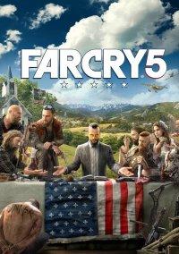 Far Cry 5 – фото обложки игры