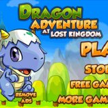 Скриншот Dragon Adventure at Lost Kingdom by Games For Girls, LLC – Изображение 2