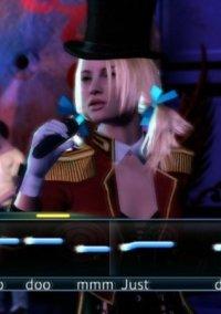 Karaoke Revolution (2009) – фото обложки игры