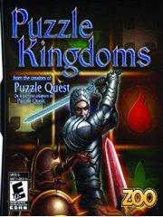 Puzzle Kingdoms – фото обложки игры