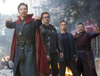 Чего ждать от«Мстителей4»?