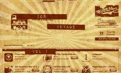 iOs Voyage. Vol.1