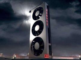 AMD представила Radeon VII: 7-нм видеокарту сграфикой Vega IIи16ГБ видеопамяти