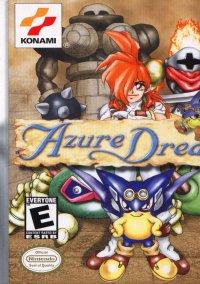Azure Dreams – фото обложки игры
