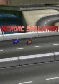 Micro Rc Simulation – фото обложки игры