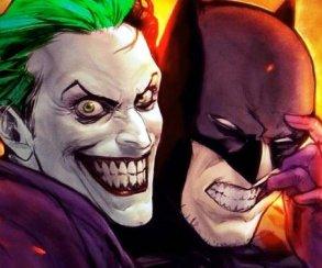 Слух: «Бэтмен» Мэтта Ривза и«Джокер» Тодда Филлипса разворачиваются водной вселенной?