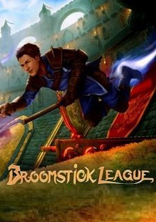 Broomstick League