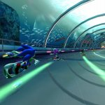 Скриншот Sonic Free Riders – Изображение 3