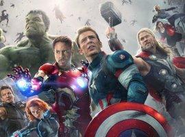 Упервых трех фаз киновселенной Marvel появилось общее название. Звучит эпично