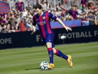 Серия игр FIFA