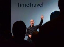 """Сегодня состоялась презентация компании """"TimeTravel"""""""
