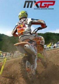 MXGP: The Official Motocross Videogame – фото обложки игры