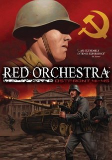 Red Orchestra: Osfront 41-45