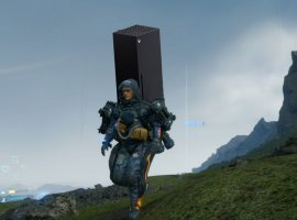 Пепельница, холодильник иподставка под PS5: как Интернет отреагировал наXbox Series X